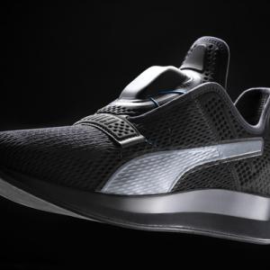 PUMAも靴紐なしのスニーカー『Fit Intelligence』を発表