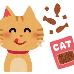 意外! 『CIAO ちゅ~る』を食べないネコはけっこういる?!