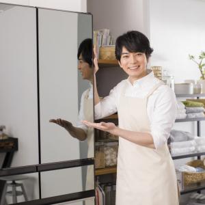 松本潤がハイテンションで冷蔵庫の使い方をレクチャー!日立新CM撮影エピソード&インタビュー