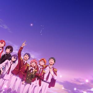 TVアニメ『KING OF PRISM』放送日決定!ユキノジョウとタイガの幼少期設定画やゲスト声優も解禁