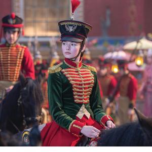 ディズニーが贈る冒険ファンタジー作品の最新作『くるみ割り人形と秘密の王国』 受け継がれるプリンセスたちの共通点とは?