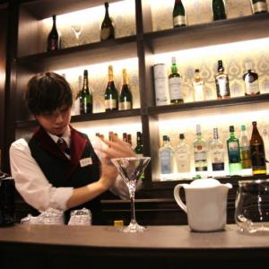 本格カクテルとイケメンキャストに癒される! 男装カフェ&バー『Salieri la torta -サリエリ・ラ・トルタ-』に行ってみた
