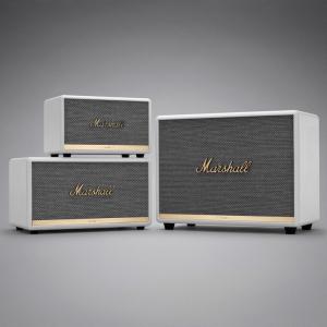 MarshallのBluetoothスピーカー3モデルに新製品 『ACTON II BT』『Stanmore II BT』『Woburn II BT』が発売