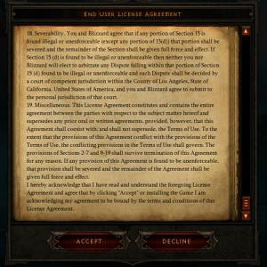 『Diablo3』日本でもついに解禁! ログインできない難民続出