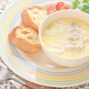 朝食欠食で低体温になっていませんか? 温かいスープなら体がずっと温まることがサーモグラフィで判明