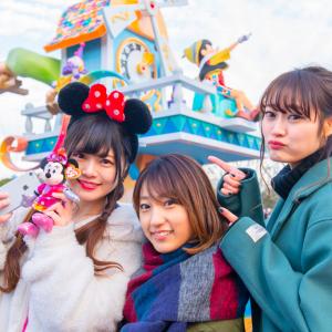 いよいよ終了間近! 人気キャラ勢揃いの「東京ディズニーリゾート35周年」の『ドリーミング・アップ』写真レポート