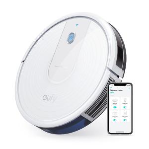 手頃な価格帯ながらスマホから設定・操作ができるWi-Fi機能搭載のロボット掃除機『Eufy RoboVac 15C』 初回500個限定で2万円を切る1万7800円で発売