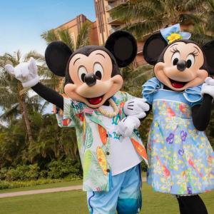 GW旅行前の予習にぴったり! 日テレ「ZIP!」がハワイのディズニーを2週連続で放送