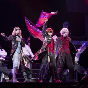 うたプリ舞台 劇団シャイニング『Pirates of the Frontier』開幕!大海原で戦う海賊たちの絆が描かれる[写真満載]