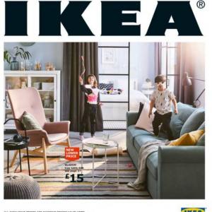 この話本当? ウソ? 「IKEAのカタログは世界中で毎年2億冊以上配布されています」