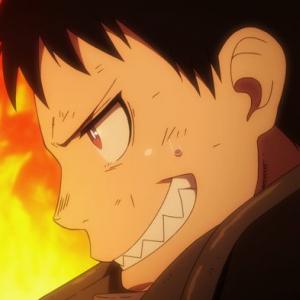 TVアニメ『炎炎ノ消防隊』7月放送決定! PV第2弾は第8特殊消防隊メンバーを紹介 [オタ女]