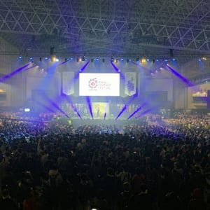 『FINAL FANTASY FAN FESTIVAL 2019 TOKYO』レポート