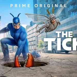 Amazon Prime Video新着ラインアップ(2019年4月版) 映画『亜人』独占配信やテレビドラマの独占見逃し配信がスタート