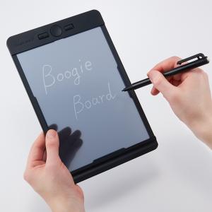 半透明液晶搭載の『Boogie Board』に9.1インチの『BB-13』が登場