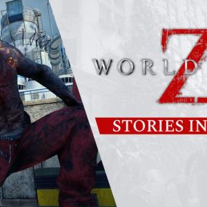 東京にゾンビがワラワラやってくる ゾンビシューティングゲーム『World War Z』の東京マップ