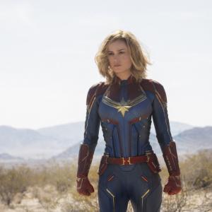 """マイノリティの活躍を妨げる""""ガラスの天井""""を打ち破った女性ヒーロー『キャプテン・マーベル 』"""