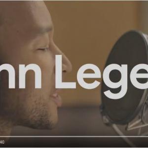 Googleアシスタントにジョン・レジェンドの声が追加