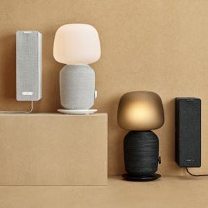 IKEAがSonosとコラボしたWi-Fiスピーカー『SYMFONISK』シリーズを発表