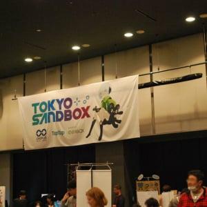 「TOKYO SANDBOX 2019」で見つけた注目のインディゲーム12選+α