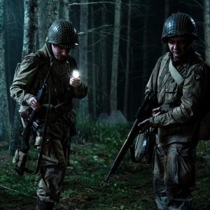 ブートキャンプ敢行&リアルな衣装 『オーヴァーロード』は戦争映画・ゲームファンも要注目