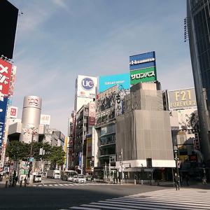 涙を流すほどクサい!? 渋谷ハチ公前に匂いがヒドいというツイートにさまざまな意見