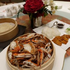 北京ダック&蒸し渡り蟹が食べ放題!ホテル飯の極みを新浦安で味わってきた【舞浜ごはん道】