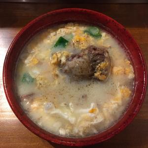 「テールスープ暫定日本一」と武井壮さん絶賛! 神戸の「焼肉ホルモンこうちゃん」に行って来た