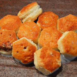 牛乳に3分漬けるだけで作れる『しっとりパイの実』が幸せ! 口の中でジュワッと広がる幸福の味
