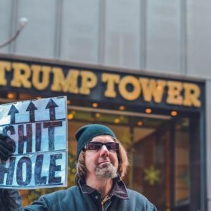 ニューヨークのトランプ・タワーが超絶不人気に 値下がり率がエグい
