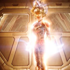 『キャプテン・マーベル』MovieNEX7月3日リリース・6月5日デジタル配信開始! 特別インタビュー動画が解禁