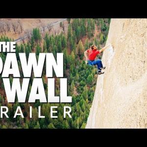 『dawnwall/ドーンウォール』レビュー(5/5点)【ひろゆき】