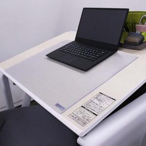 デスク天板の傾斜角度が8段調整!  ラクチンな姿勢になる机『UPTIS』が登場
