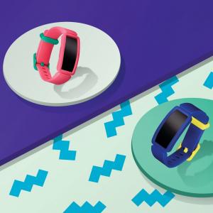 Fitbitの子供向けリストバンド型活動量計『Fitbit Ace 2』とスマート体重計『Fitbit Aria 2』が6月4日に国内発売へ