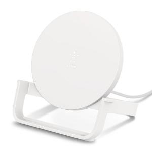 ベルキンがQuick Charge 3.0対応で最大10Wのワイヤレス充電スタンド&パッド『BOOST↑UP』シリーズを6月14日に発売へ