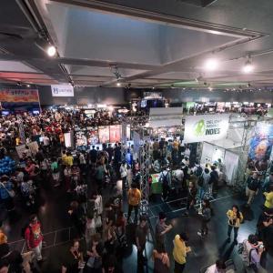 インディーゲームの祭典『BitSummit 7 Spirits』:前年比約1.6倍となる1万7000人以上の来場者を記録