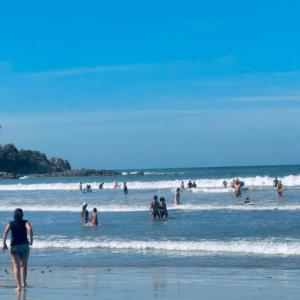 魅力がありすぎる!メキシコのサーフィンの聖地サユリタが女子を虜にする理由