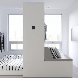 IKEAがロボット家具『ROGNAN』を発表 スペースの有効活用が求められる都市生活者がターゲット