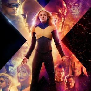 『X-MEN:ダーク・フェニックス』全世界オープニング151億円超え! X-MEN史上最もエモーショナルな物語に「ありがとう」の声