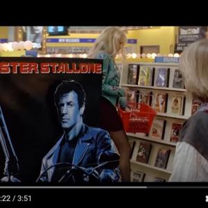 『ターミネーター』の主役がシルベスター・スタローンだったら?