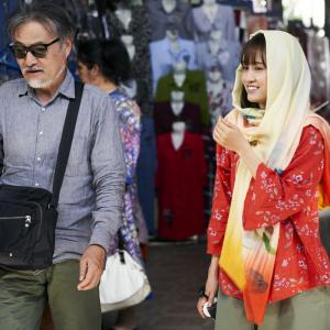 世界が注目する黒沢清監督が最新作『旅のおわり世界のはじまり』初めて挑んだ事とは? 染谷将太「あらためて監督のファンになりました」
