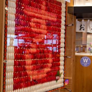 寿司オブジェのフォトスポットも! 『アトレ秋葉原1』1階フロアがリニューアルオープン 行ってみた