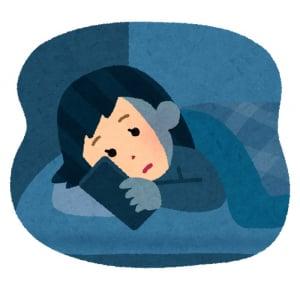 """働く女性の約8割が睡眠中に覚醒する""""無自覚夜ふかし""""状態に! 不規則な生活が1週間後の肌に影響していた[オタ女]"""