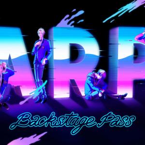 『ARP』アニメ化決定記念特番7月28日放送!ティザービジュアル&公式サイト公開で本格始動[オタ女]