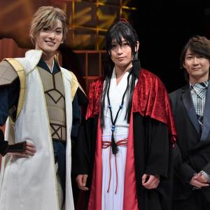 『だかいち』舞台『紅葉鬼』開幕!初演出の町田慎吾「本当に心が震えるような作品に演出したつもりです」