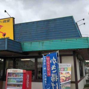 """""""山田うどん""""でセットに付けられるラーメンが300円とは思えぬ旨さ!"""