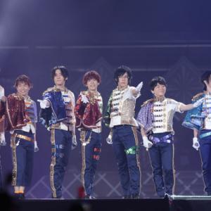 『アイドリッシュセブン 2nd LIVE「REUNION」』レポ到着&アニメ『Vibrato』オーディオコメンタリーにマネージャーキャスト決定