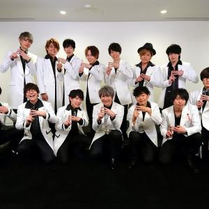 「Bプロ」スペシャルライブ「SPARKLE*PARTY」でキャスト14人初集結!セットリスト&BD店舗特典公開