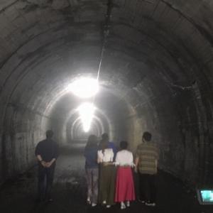 """テレビ東京系列『最恐映像ノンストップ7』7/24放送 """"必ず霊が写る""""というトンネルで心霊写真撮影に挑む[ホラー通信]"""