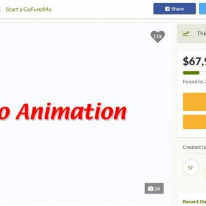 「我々の仲間、京都アニメーションを助けて」 米アニメ配給会社が京アニ支援のクラウドファンディング開始