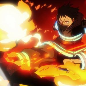 アニメ「炎炎ノ消防隊」第3話の放送休止を発表 京アニ放火事件の「直後ということを鑑み」